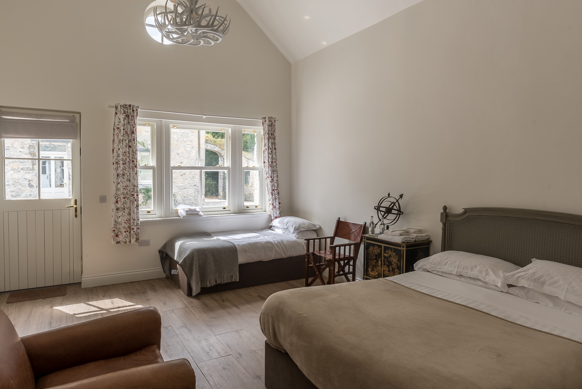 family accommodation wedding accommodation triple room