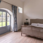 Ground floor accommodation stylish interior design luxury