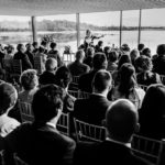 Lakeside Wedding. Onsite Wedding Ceremony. Civil, Spiritual or Humanist Ceremony