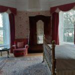 luxury accommodation interior design